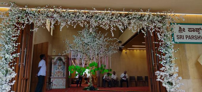 Reception Backdrop by Heaven Days.Co - 039