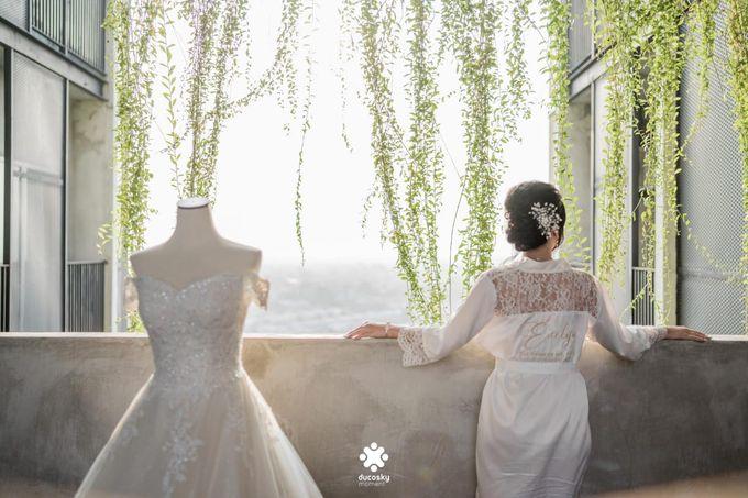 Evelyn & Rendy Wedding by DESPRO Organizer - 018