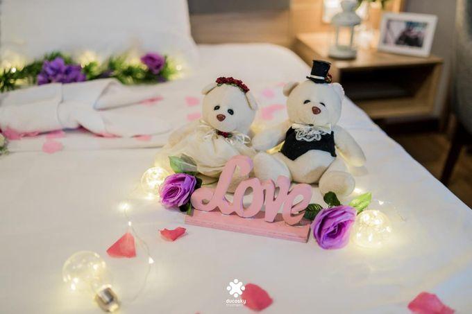 Evelyn & Rendy Wedding by DESPRO Organizer - 003