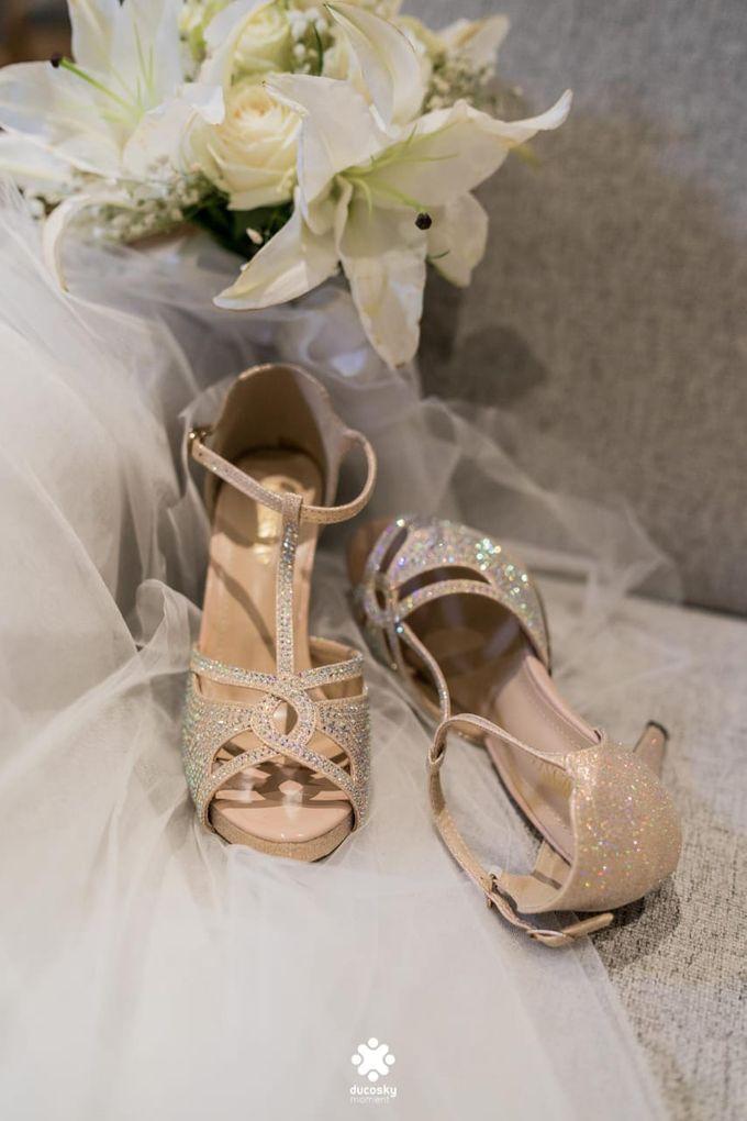 Evelyn & Rendy Wedding by DESPRO Organizer - 012