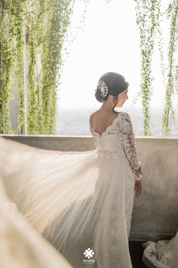 Evelyn & Rendy Wedding by DESPRO Organizer - 016