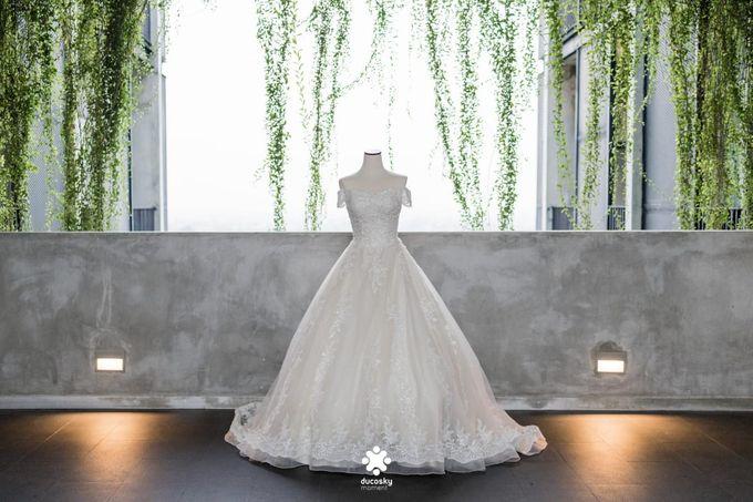 Evelyn & Rendy Wedding by DESPRO Organizer - 013