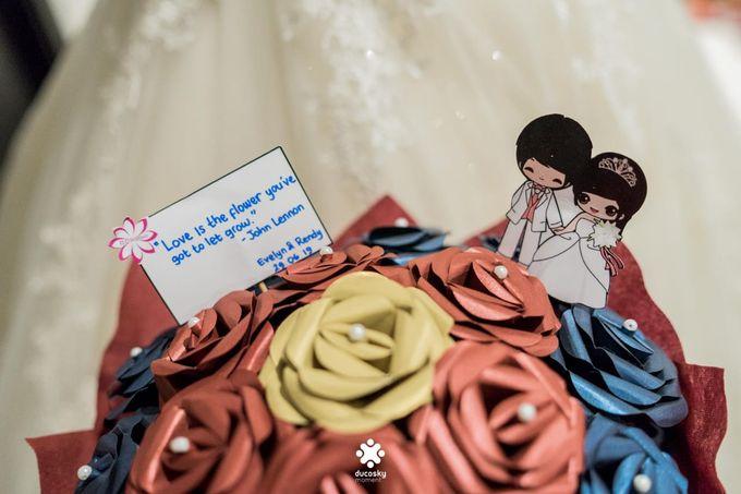 Evelyn & Rendy Wedding by DESPRO Organizer - 009