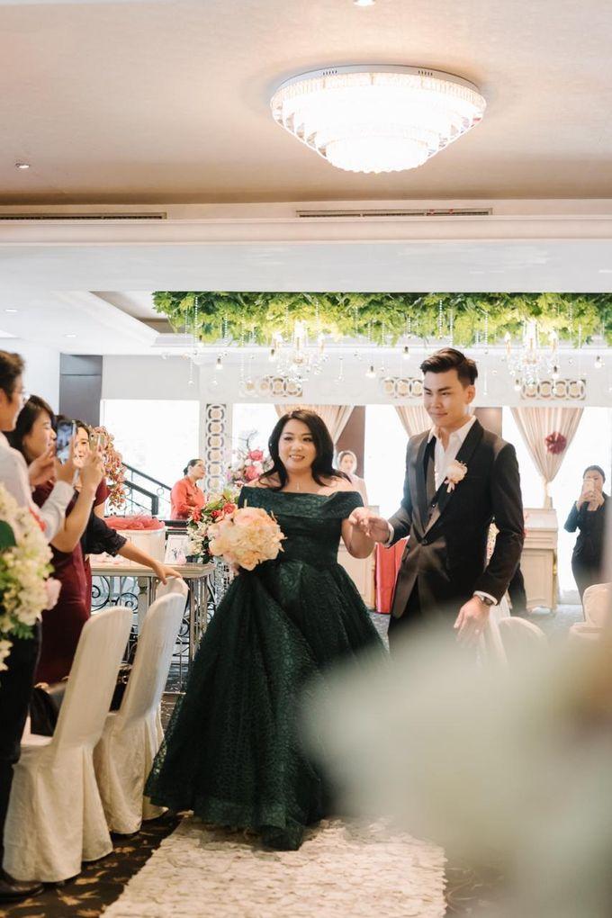 Samuel Dan Allysa Wedding by DESPRO Organizer - 011