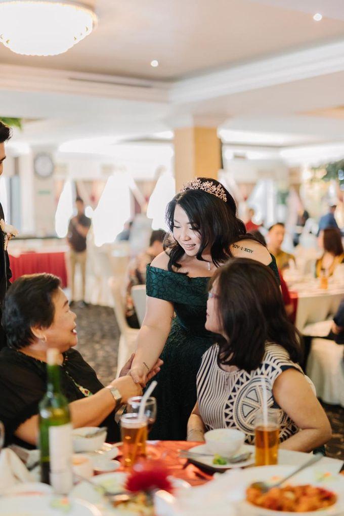 Samuel Dan Allysa Wedding by DESPRO Organizer - 009