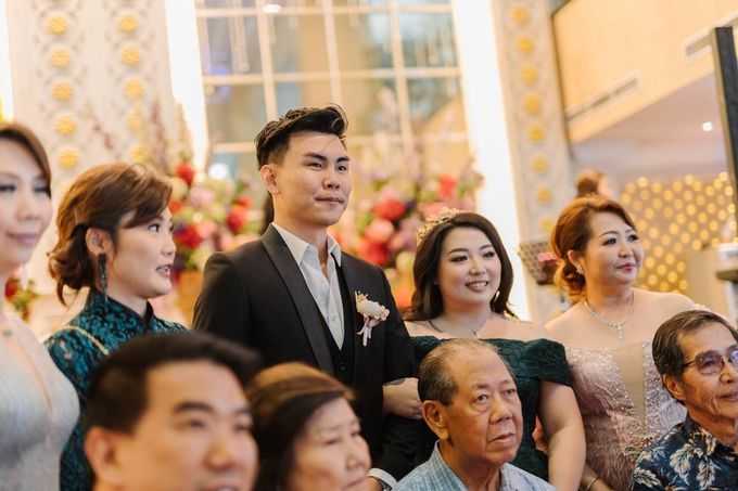 Samuel Dan Allysa Wedding by DESPRO Organizer - 010