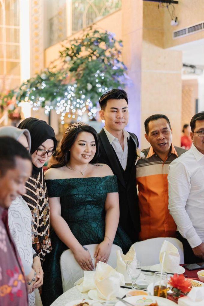 Samuel Dan Allysa Wedding by DESPRO Organizer - 003