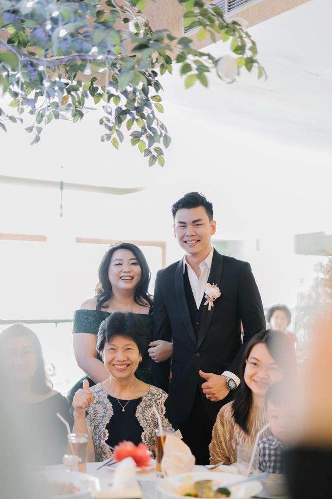 Samuel Dan Allysa Wedding by DESPRO Organizer - 012