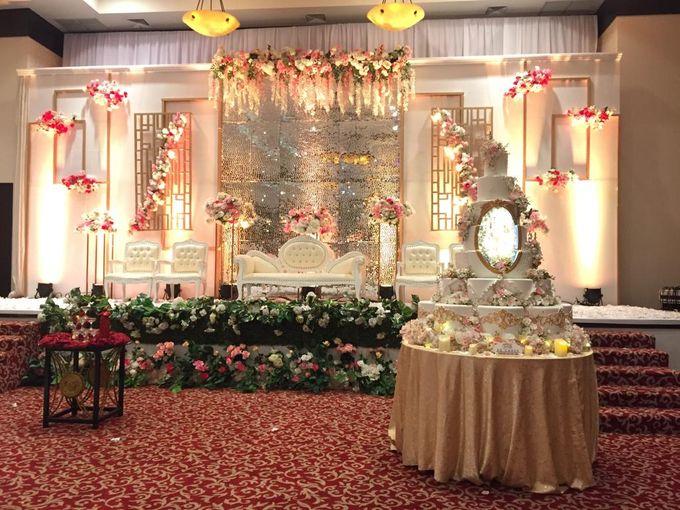 @Taruma Grand Ballroom by Jevahrei (Menara BTN, Graha Mandiri, UNTAR) - 011