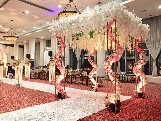@Taruma Grand Ballroom by Jevahrei (Menara BTN, Graha Mandiri, UNTAR) - 008