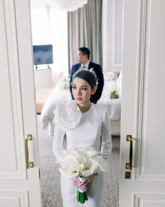 Wedding Billy & Jill Gladys 28 September 2019 by Solemn Studios - 004