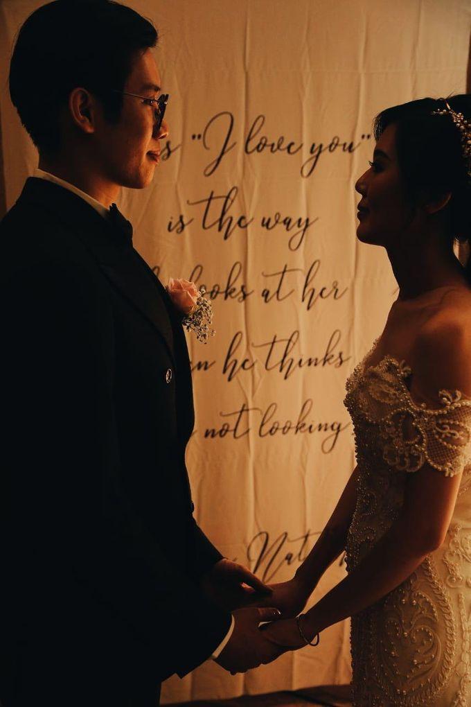 Philip and Natasha Wedding by Isabella Wedding Organizer - 001
