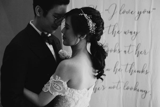 Philip and Natasha Wedding by Isabella Wedding Organizer - 004