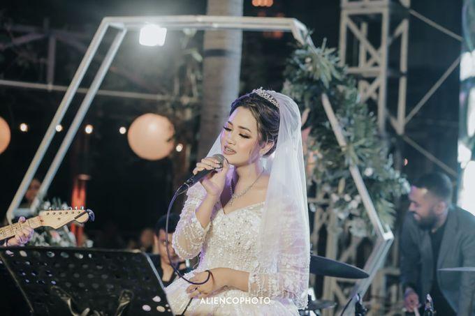 Wedding Of Anggi dan Data by Financial Club Jakarta - 023