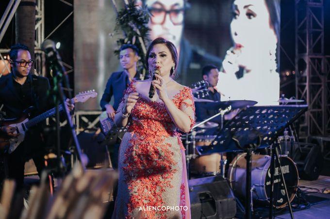 Wedding Of Anggi dan Data by Financial Club Jakarta - 009