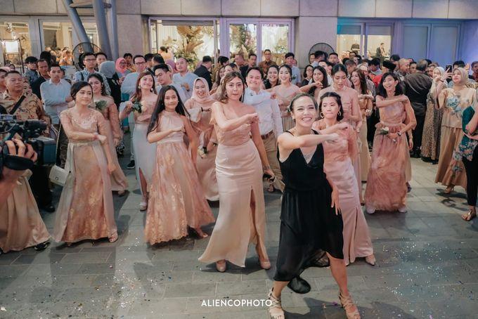 Wedding Of Anggi dan Data by Financial Club Jakarta - 020