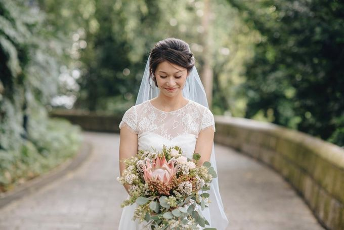 Fort Canning Park by Dorcas Floral - 003