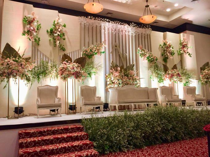 @Taruma Grand Ballroom by Jevahrei (Menara BTN, Graha Mandiri, UNTAR) - 009