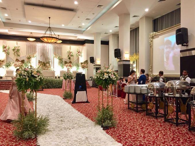 @Taruma Grand Ballroom by Jevahrei (Menara BTN, Graha Mandiri, UNTAR) - 015