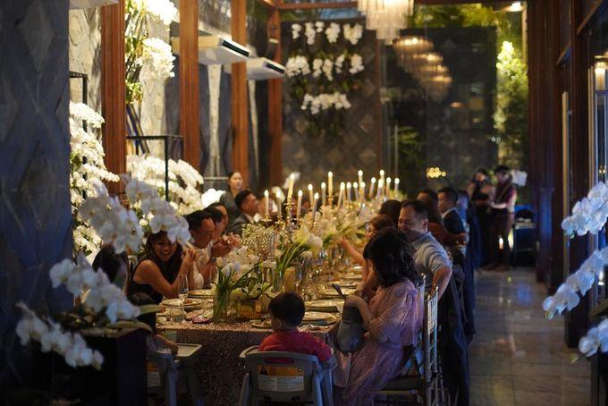 Lovia & Dani Wedding At Four Seasons Hotel by Josh & Friends Entertainment - 005