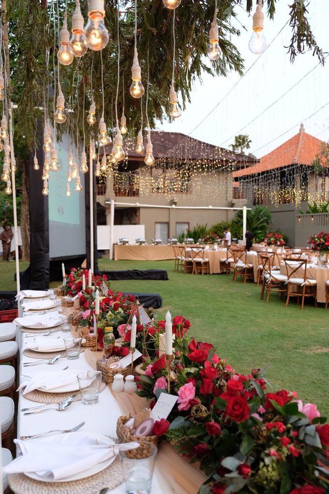 Kevin and Paulina Wedding by CITTA Wedding - 018