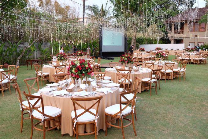 Kevin and Paulina Wedding by CITTA Wedding - 012