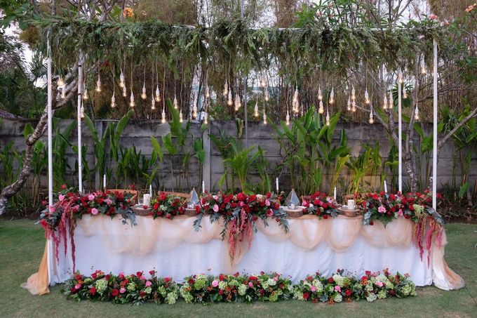 Kevin and Paulina Wedding by CITTA Wedding - 022