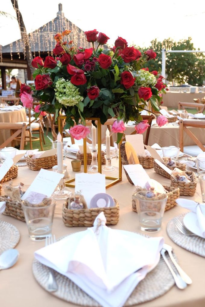 Kevin and Paulina Wedding by CITTA Wedding - 009