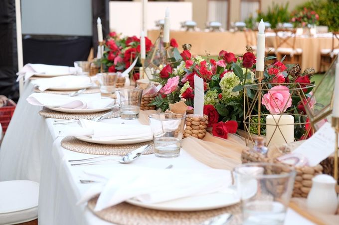 Kevin and Paulina Wedding by CITTA Wedding - 002