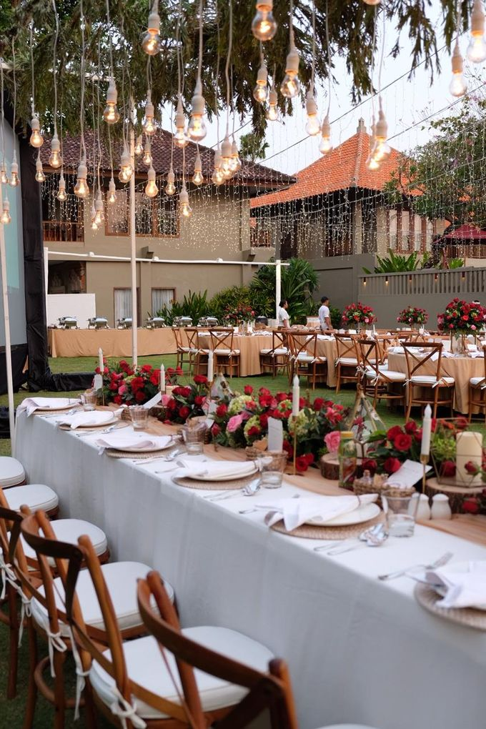 Kevin and Paulina Wedding by CITTA Wedding - 004