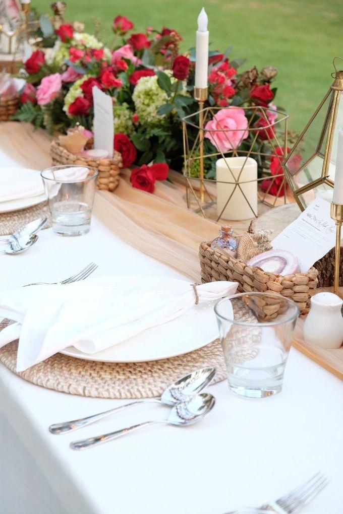 Kevin and Paulina Wedding by CITTA Wedding - 001