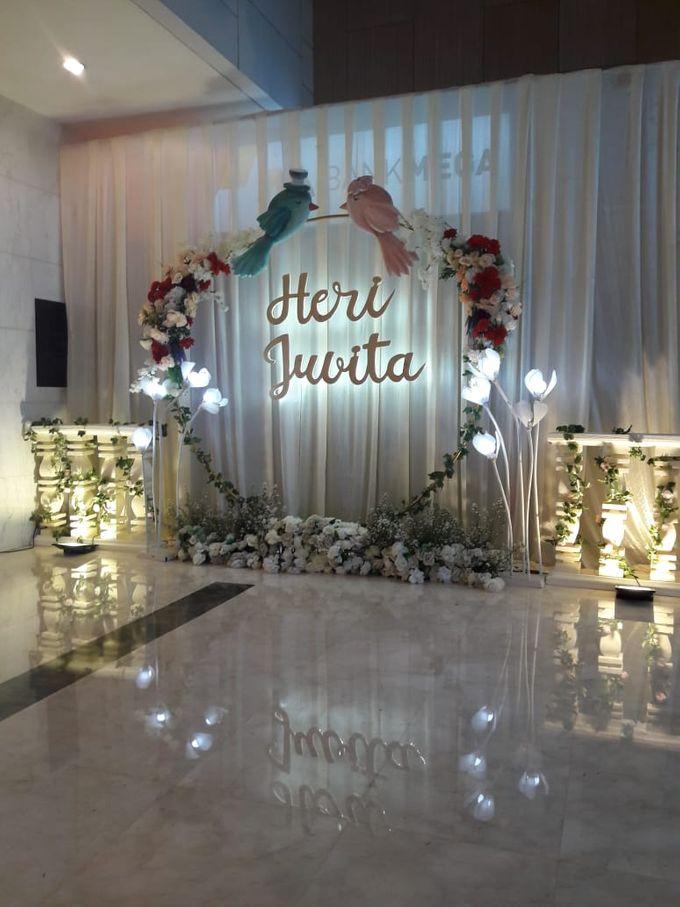 @Graha Mandiri Ballroom by Jevahrei (Menara BTN, Graha Mandiri, UNTAR) - 012