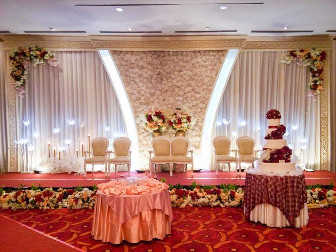 @Graha Mandiri Ballroom by Jevahrei (Menara BTN, Graha Mandiri, UNTAR) - 014