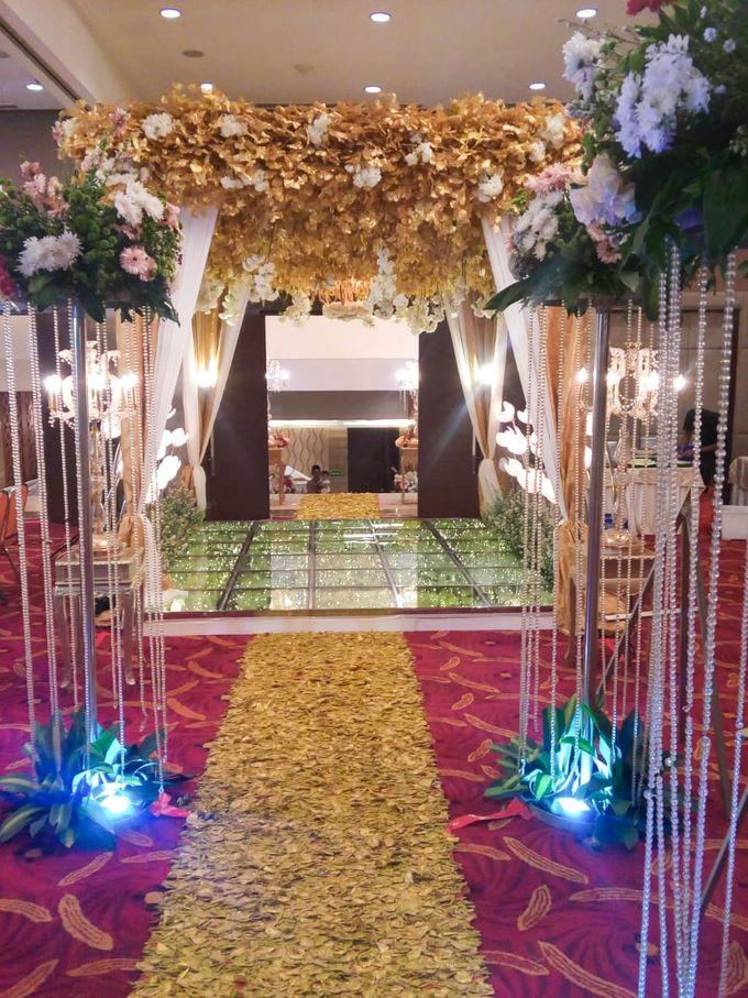 @Graha Mandiri Ballroom by Jevahrei (Menara BTN, Graha Mandiri, UNTAR) - 013