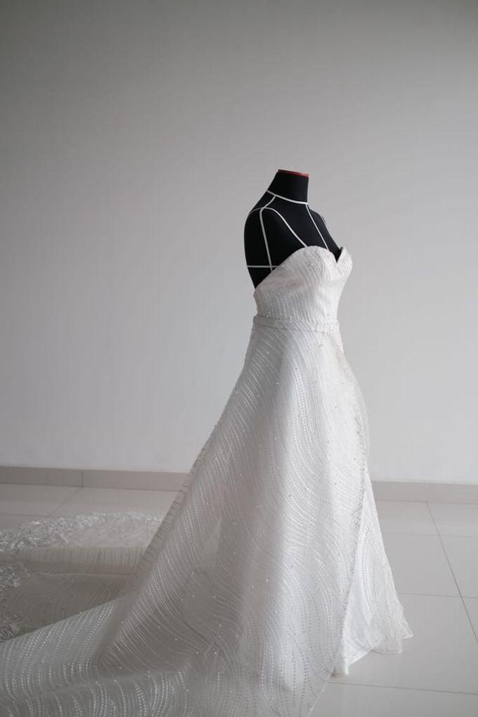 Valencia Wedding by Ivone sulistia - 003