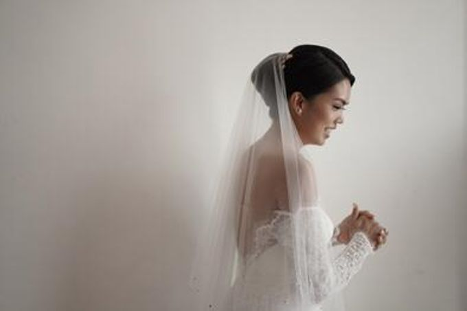 Putri And Steven Wedding by Ivone sulistia - 001