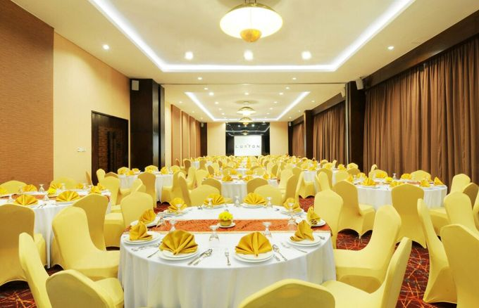 Canaveral & Riveira Ballroom by The Luxton Hotel - 005