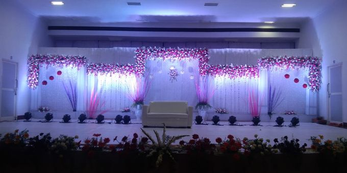 Reception Backdrop by Heaven Days.Co - 011