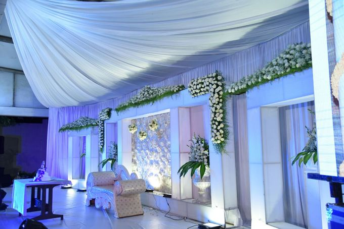Reception Backdrop by Heaven Days.Co - 016