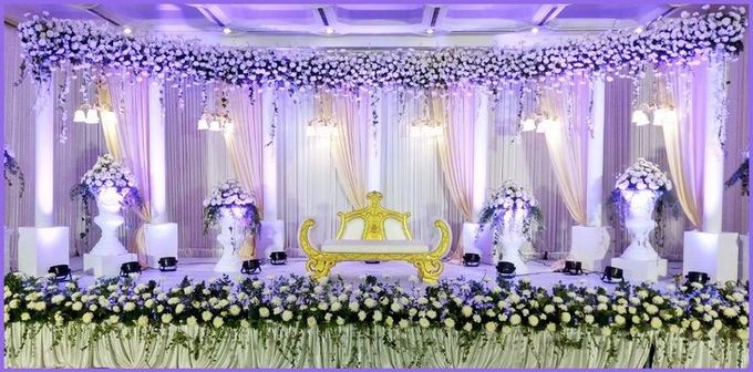 Reception Backdrop by Heaven Days.Co - 022