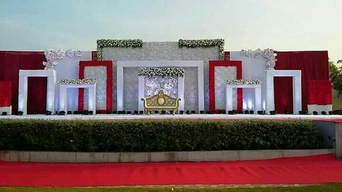 Reception Backdrop by Heaven Days.Co - 024