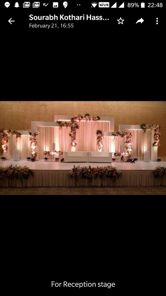 Reception Backdrop by Heaven Days.Co - 034