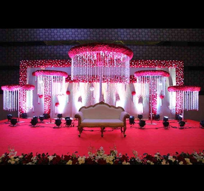 Reception Backdrop by Heaven Days.Co - 044