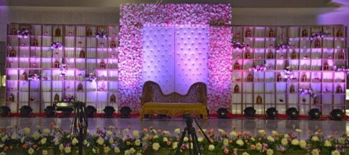 Reception Backdrop by Heaven Days.Co - 041