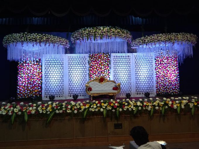Reception Backdrop by Heaven Days.Co - 046