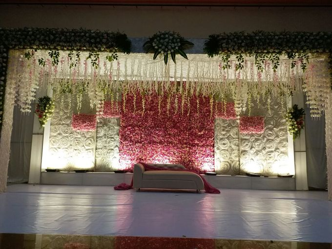 Reception Backdrop by Heaven Days.Co - 027