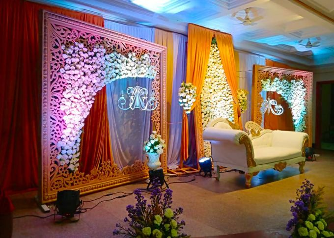 Reception Backdrop by Heaven Days.Co - 017
