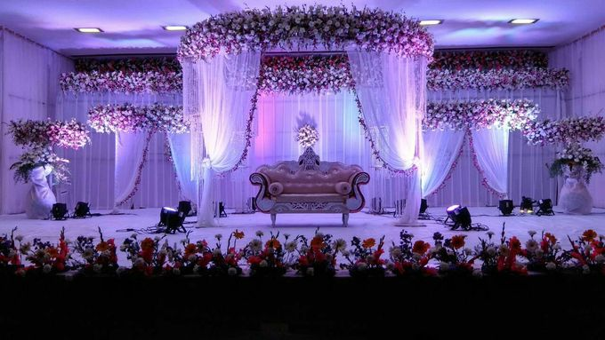Reception Backdrop by Heaven Days.Co - 021