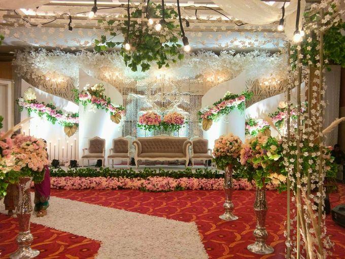 @Graha Mandiri Ballroom by Jevahrei (Menara BTN, Graha Mandiri, UNTAR) - 016