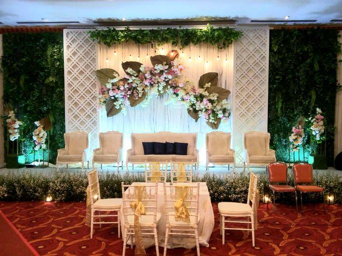 @Graha Mandiri Ballroom by Jevahrei (Menara BTN, Graha Mandiri, UNTAR) - 015